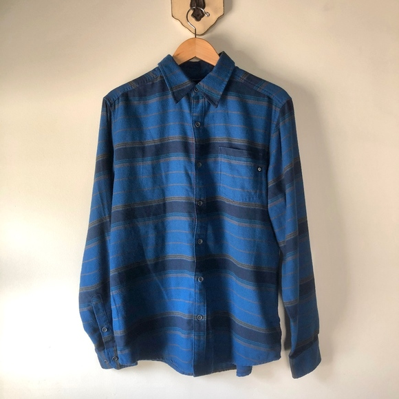Marmot Other - Marmot Enfield Midweight Flannel Button Down Shirt
